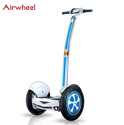 Airwheel- Electric scooter - S3 - 520WH - Bluetooth Speaker