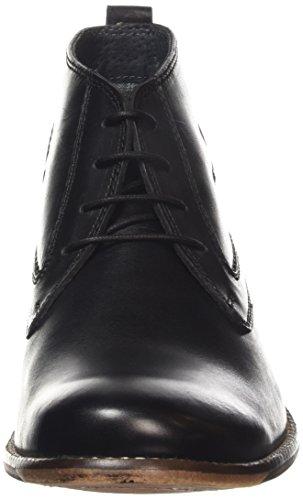 Homme Noah Noir Classiques Lotus Black Bottes qTx0dwqF