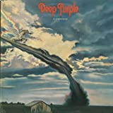 Deep Purple Stormbringer Original 1974 LP Vinyl Release