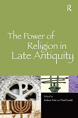 The Power of Religion in Late Antiquity for sale  Delivered anywhere in USA