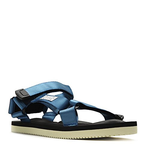 426fea1b2588 Suicoke Men s Summer DEPA Sandals OG-022 Blue SZ 6
