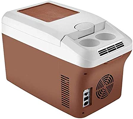 Ffggfgd Nevera portátil de compresor de refrigerador ...