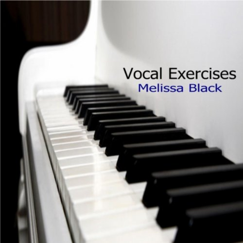 Vocal Exercises Female Voice Building product image
