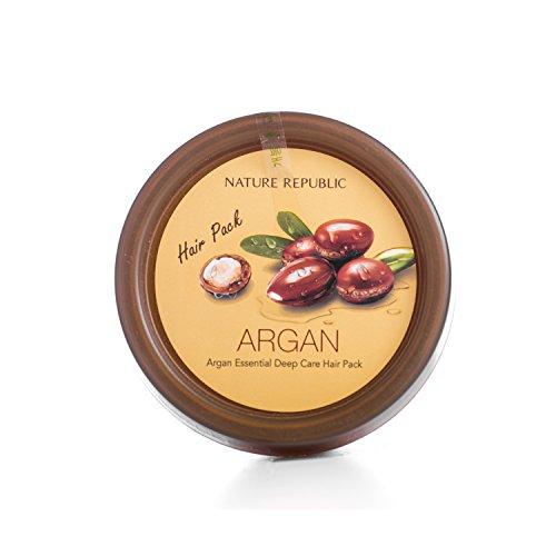 Argan Hair Treatment Nature Republic