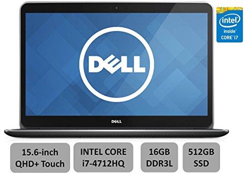 Dell 15 6 Inch i7 4712HQ Processor Windows
