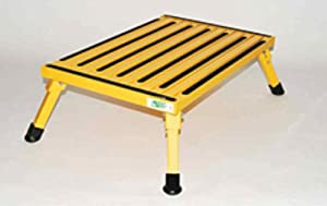 Safety Step XL-08C-Y Yellow X-Large Folding Recreational Step Stool & Amazon.com: Safety Step XL-08C-Y Yellow X-Large Folding ... islam-shia.org