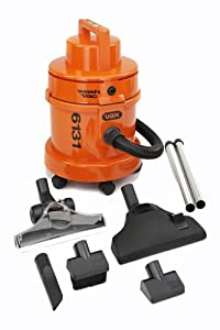 Vax 6131 Multifunction Canister Dry Vacuum And Carpet