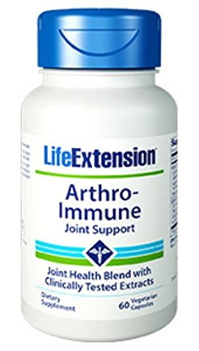 Arthro-Immune Joint Support 60 Vegetarian Capsules-Pack-2