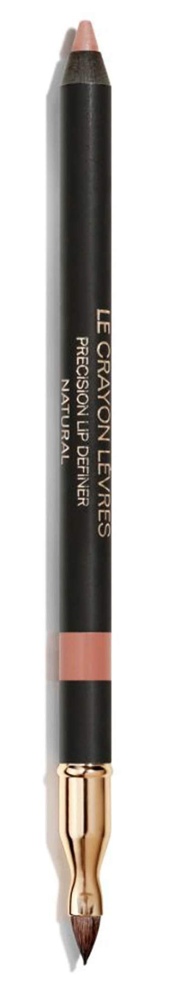 LE CRAYON LEVRES Precision Lip Definer Color: 34 Natural by chanel beauty (Image #1)