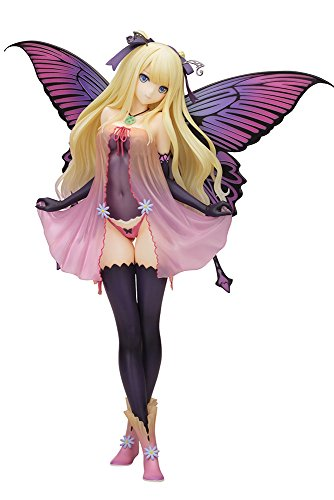 "Kotobukiya Tonys Heroine Collection Annabel ""Fairy Garden"" Ani Statue"