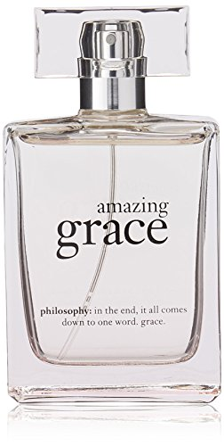 (Philosophy Amazing Grace Eau de Parfum, 2 Ounce)