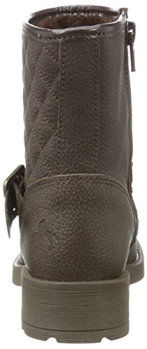 Fille 2 Marron Bottines braun Pferdefreunde 560455 qHSwE