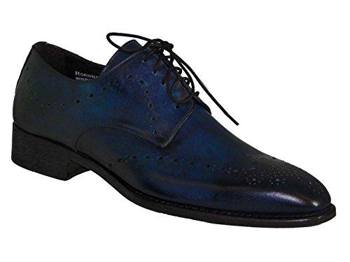 Harris Hombre 9807 zapatos - Derby