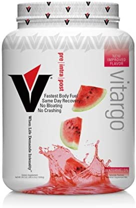 Vitargo Carbohydrate Athletic Performance Watermelon
