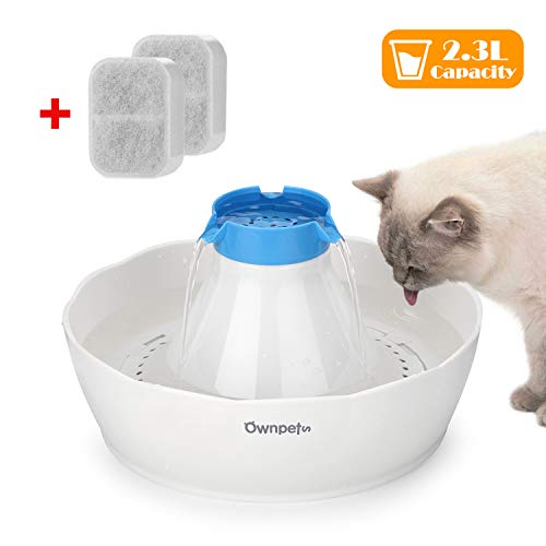 Filtro Di Ricambio Per Abbeveratoio Cat Mate Pet Fountain Per Gatti E Cani Cat-m A Complete Range Of Specifications Dishes, Feeders & Fountains Cat Supplies