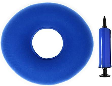 Premium Donut Cushion Inflatable Hemorrhoid product image
