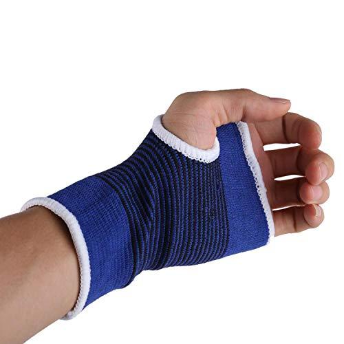 Unisex Ankle Brace Arthritis Injury Gym Sleeve Elasticated Bandage Protector Knee Pad,Wrist Support Glove -