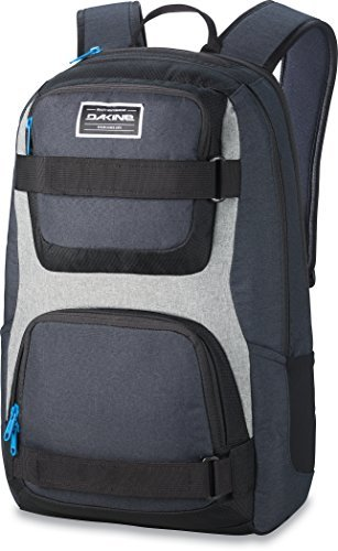 Dakine - Duel 26L Backpack - Padded Laptop & iPad Sleeve - Insulated Cooler Pocket - Mesh Side Pockets - 19
