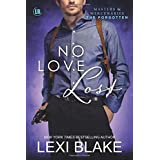 No Love Lost (Masters and Mercenaries: The Forgotten)