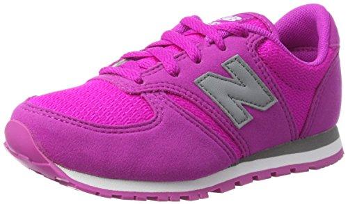 Balance Rose Grey New Pink Mixte 420 Baskets Enfant dZwXxZ