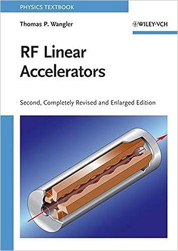 Principles of RF Linear Accelerators
