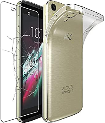 ebestStar - Funda Compatible con Alcatel Idol 3 4.7 Carcasa ...