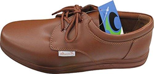 Henselite Victory Bowls Shoes Tan Size 6 ypDFo71