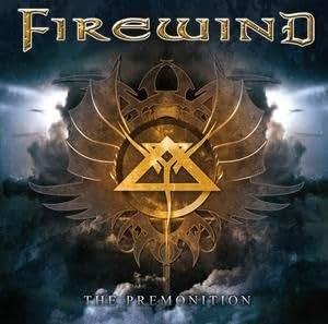 Premonition [Vinyl]