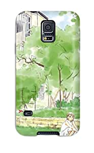 Hot 3673444K41529955 For Galaxy Protective Case, High Quality For Galaxy S5 Painting Skin Case Cover
