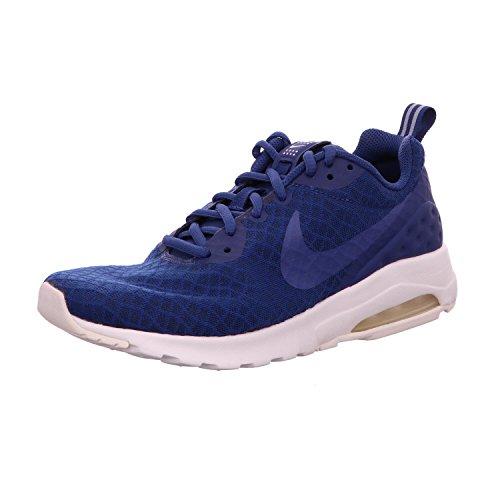 Blå Blå Kystnære Nike sejl 440 Blå Sneakers Womens kystnære 844895 YWwPpS0xw