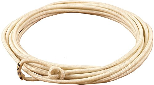 Premium Hand Tied Rawhide - Mustang Cody Ranch Ropes - 40Ft