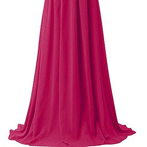 5 Drasawee Stile Donna Vestito Impero fwpqAwx1zH