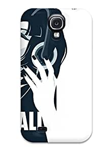 Special Design Back Best Music Ever Phone Case Cover For Galaxy S4