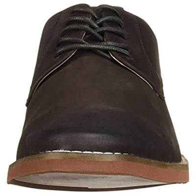 Unlisted by Kenneth Cole Men's Design 300912 Oxford | Shoes