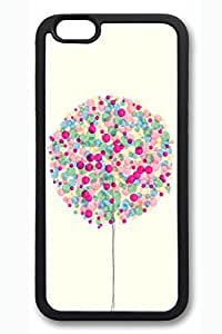 The Colorful Balloons Slim Soft For Ipod Touch 5 Case Cover Case Hard shell Black Cases