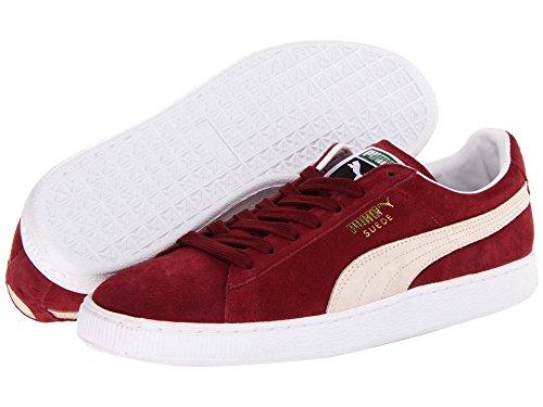[PUMA(プーマ)] メンズランニングシューズ?スニーカー?靴 Suede Classic Cabernet Men's 14 (32cm) Medium