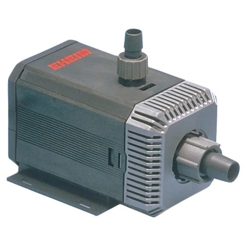 Eheim Pump (Eheim Universal Aquarium Water Pump 317GPH)