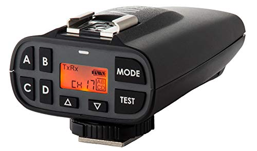 (PocketWizard Plus IV Transceiver (Black))