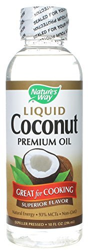 Nature'S Way Coconut by Nature's Way
