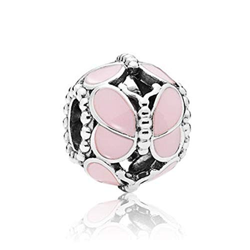 SUNWIDE Butterfly Breath of Spring Charm fit Pandora Charms - Charm Breath