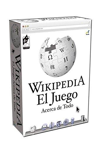 Novelty Juego Wikipedia Amazon Com Mx Juegos Y Juguetes
