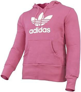 sweat adidas femme rose
