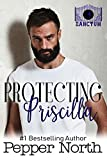 Protecting Priscilla – A SANCTUM Novel