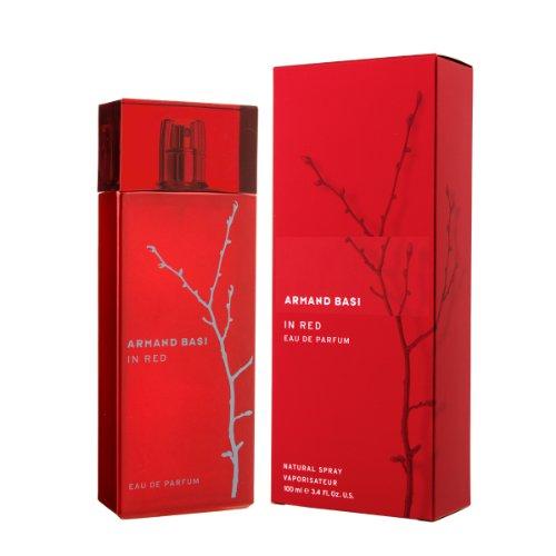 Armand Basi In Red Women's 3.4-ounce Eau de Parfum Spray