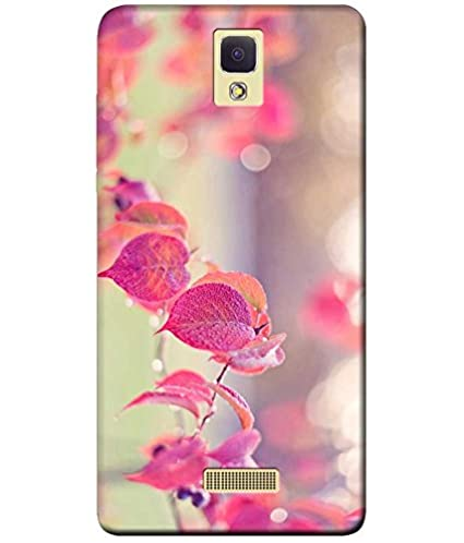 reputable site 3d40a 9dd9f Fashionury Designer Phone Back Case Cover (Soft Silicon) for Gionee P7 Max