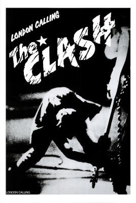 poster the clash
