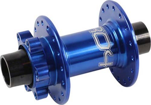 (Hope Pro 4 Front Disc Hub 20mm Axle 32h)