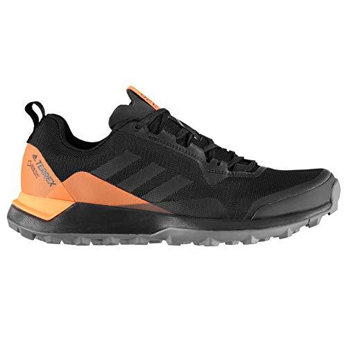 Homme Sentier Gtx Terrex Adidas Noir negb Course Pour Chaussures De Sur Cmtk FAxqB