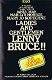 Ladies and Gentlemen Lenny Bruce!, Albert Goldman and Lawrence Schiller, 0140133623
