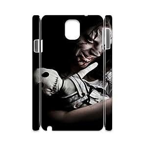 C-U-N0097035 3D Art Print Design Phone Back Case Customized Hard Shell Protection Samsung galaxy note 3 N9000